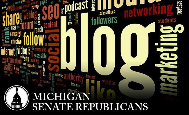 Senate Republican Blog