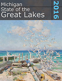 State of the Great Lakes Report